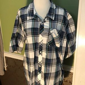 O'Neill Shirts - Means sz XL O'Neill button up shirt